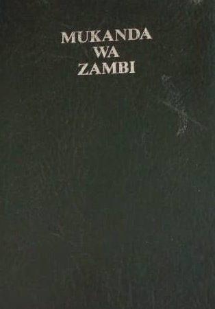 tshiluba